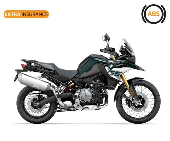 Motorcycle Rental & Hire Romania