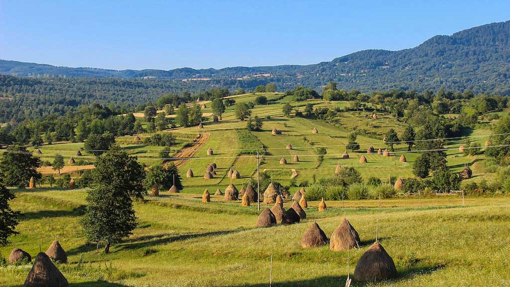 Maramures is a part of Romania where you will meet warm and welcoming locals